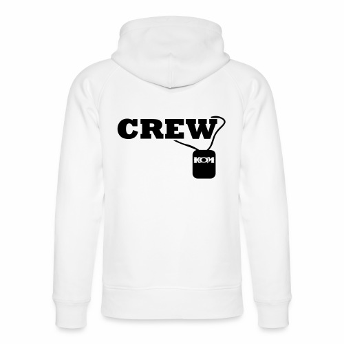 KON - Crew - Unisex Bio-Hoodie von Stanley & Stella