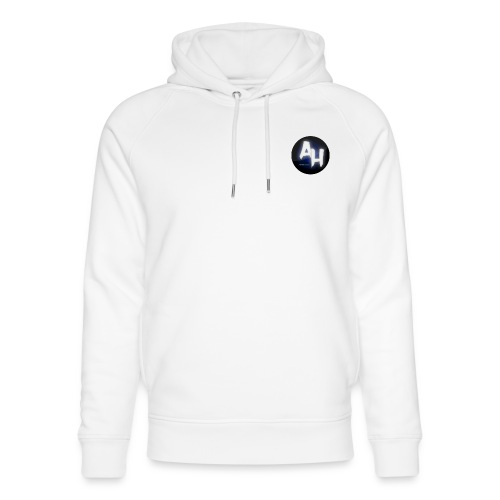 gamel design - Stanley & Stella unisex hoodie af økologisk bomuld
