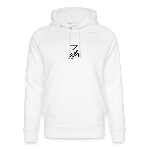 three3sixty Limited Edition City - Unisex Bio-Hoodie von Stanley & Stella