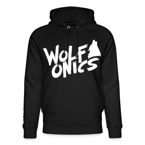 Wolfonics - Unisex Bio-Hoodie von Stanley & Stella