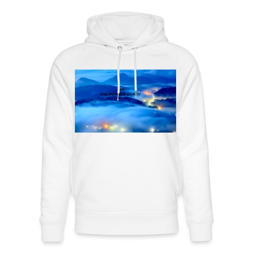 the mother earth collection 2017 - Sweat à capuche bio Stanley & Stella unisexe