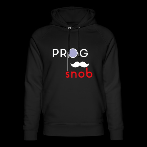NUOVO3 png - Unisex Organic Hoodie by Stanley & Stella