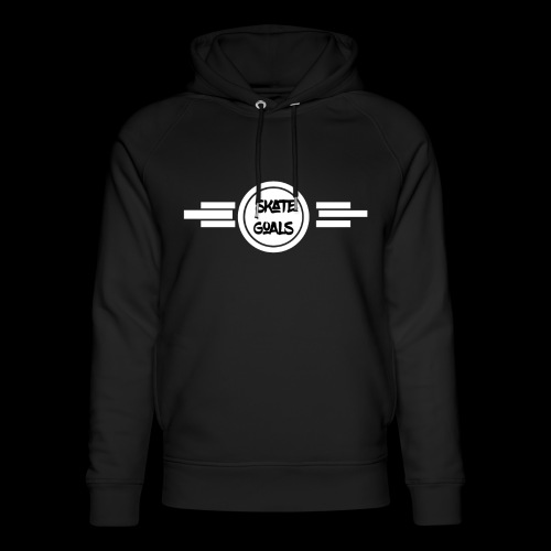 THE ORIGINIAL - Uniseks bio-hoodie van Stanley & Stella