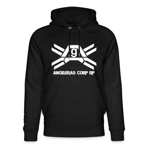 Angeleras Corp RP - Logo - Sweat à capuche bio Stanley & Stella unisexe
