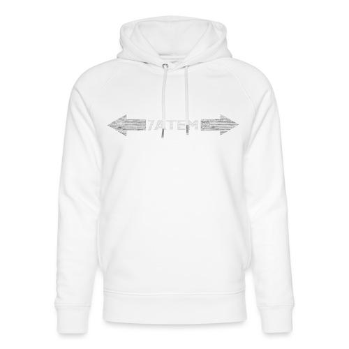 7ATEM - Stanley & Stella unisex hoodie af økologisk bomuld