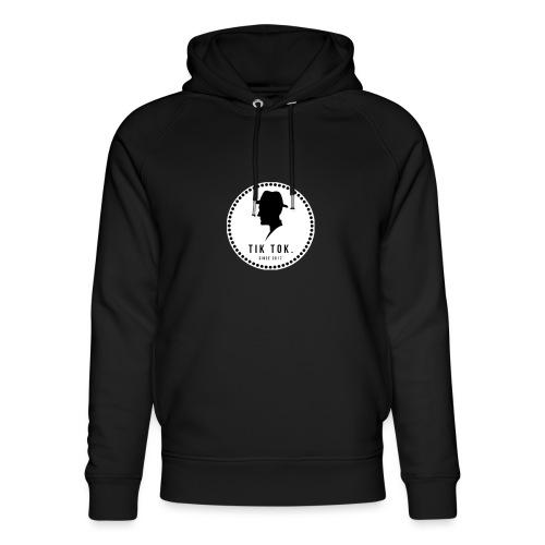 Tik Tok Clothing - Stanley & Stella unisex hoodie af økologisk bomuld
