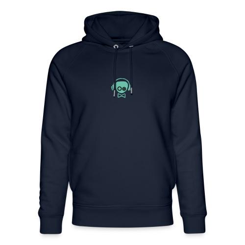 Gamer Design - Stanley & Stella unisex hoodie af økologisk bomuld