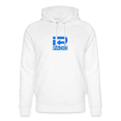 logo trans png - Uniseks bio-hoodie van Stanley & Stella