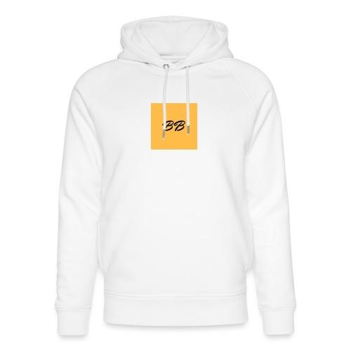 Logo - Stanley & Stella unisex hoodie af økologisk bomuld
