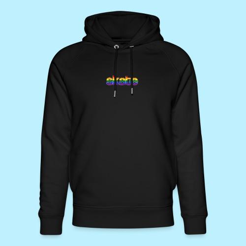 8888 - Uniseks bio-hoodie van Stanley & Stella