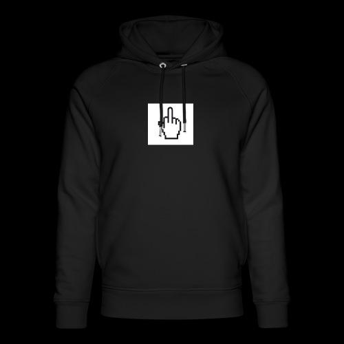 IMG 0451 JPG - Uniseks bio-hoodie van Stanley & Stella