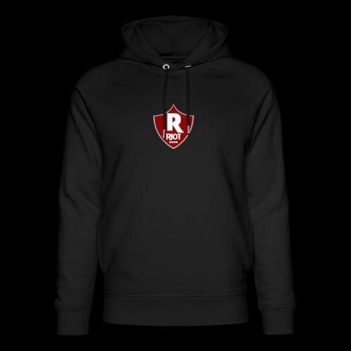 RioT Nation - Unisex Bio-Hoodie von Stanley & Stella