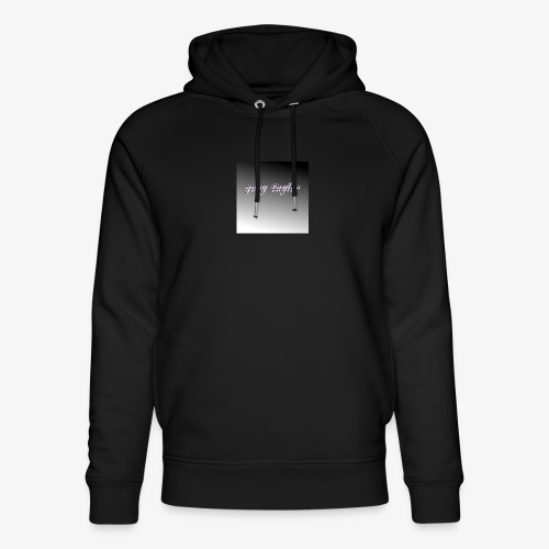 gary taylor OFFICIAL .e.g - Unisex Organic Hoodie by Stanley & Stella