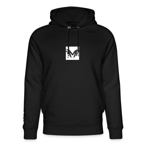 mr robert dawson official cap - Unisex Organic Hoodie by Stanley & Stella