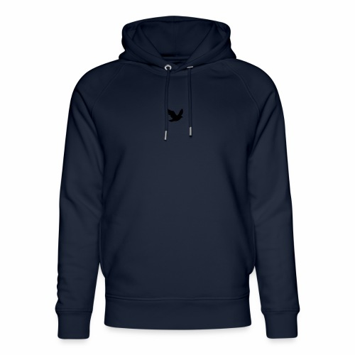 THE BIRD - Unisex Organic Hoodie by Stanley & Stella