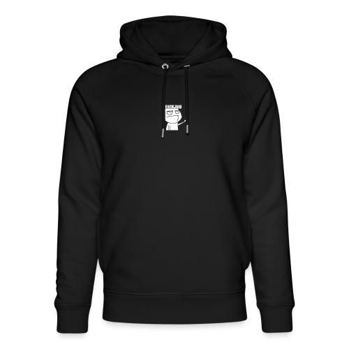 Fuck You - Stanley & Stella unisex hoodie af økologisk bomuld