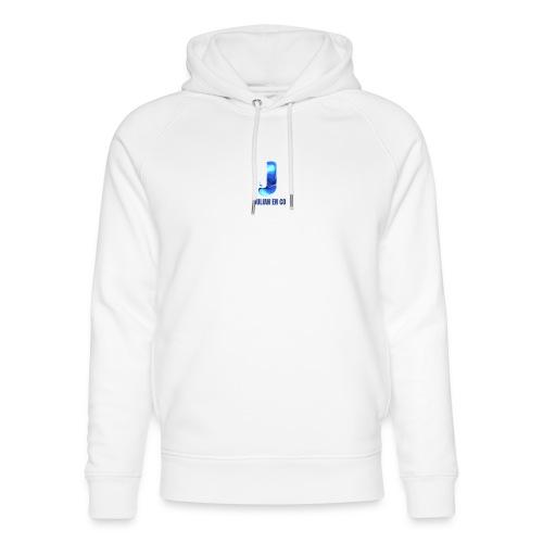 JULIAN EN CO MERCH - Uniseks bio-hoodie van Stanley & Stella