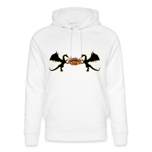 Styler Draken Design - Uniseks bio-hoodie van Stanley & Stella