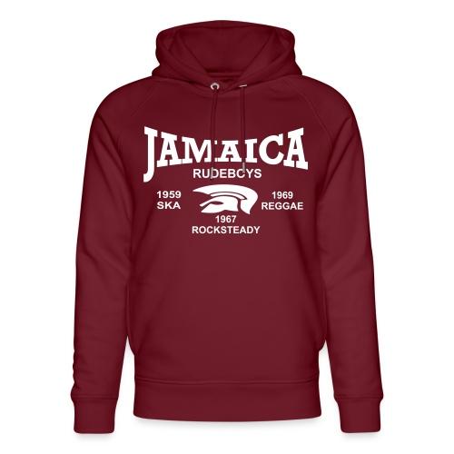 rudeboys jamaica trojan - Unisex Bio-Hoodie von Stanley & Stella