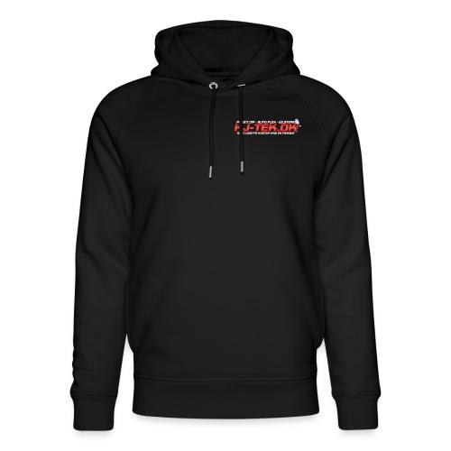 shirtlogo png - Stanley & Stella unisex hoodie af økologisk bomuld