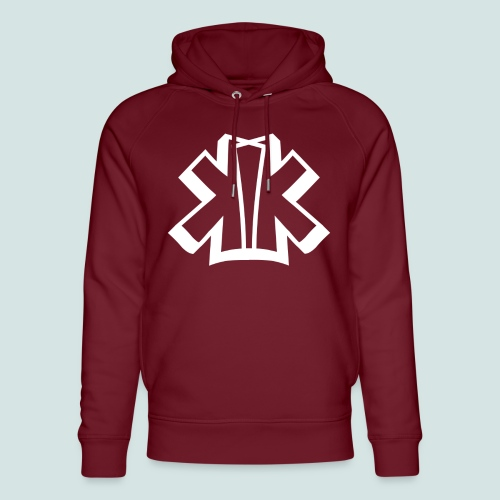 Trickkiste Style Shirt - Unisex Bio-Hoodie von Stanley & Stella