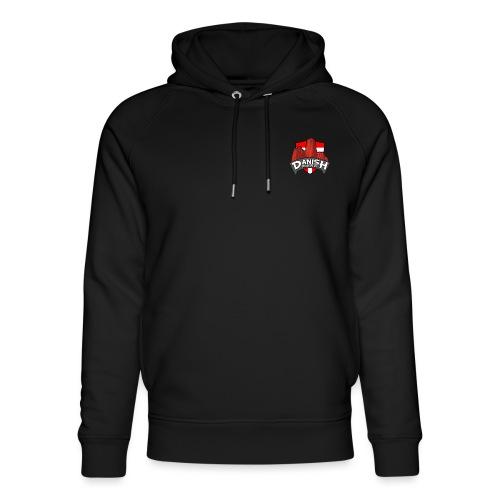 DanishRP Logo - Stanley & Stella unisex hoodie af økologisk bomuld