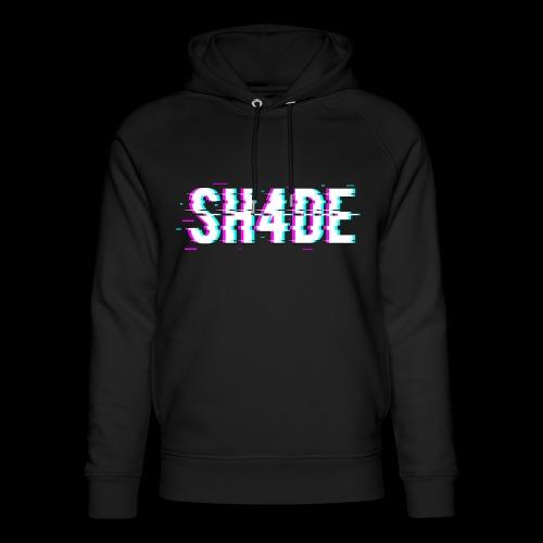 SH4DE. - Unisex Organic Hoodie by Stanley & Stella