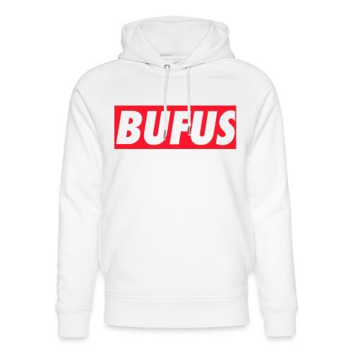 BUFUS - Felpa con cappuccio ecologica unisex di Stanley & Stella