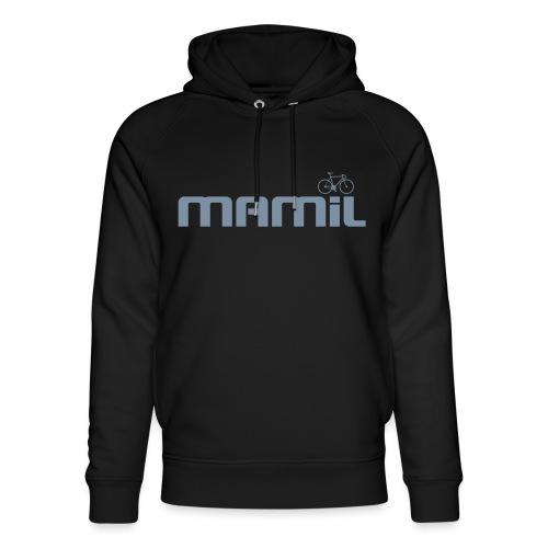 mamil1 - Unisex Organic Hoodie by Stanley & Stella