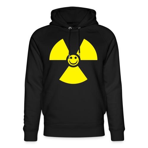 Atom! - Ekologisk luvtröja unisex från Stanley & Stella