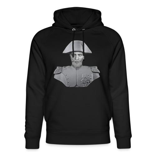 ShimmyMC Napoleon T-Shirts - Unisex Bio-Hoodie von Stanley & Stella