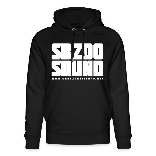 SB ZOO Blockbuster - Unisex Bio-Hoodie von Stanley & Stella