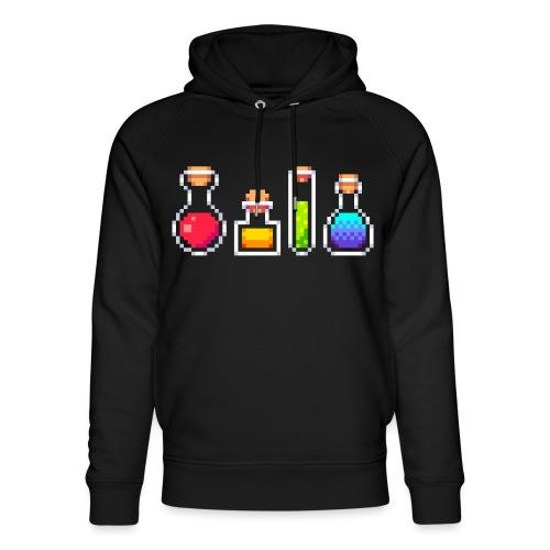 RPG Potions - Stanley & Stella unisex hoodie af økologisk bomuld