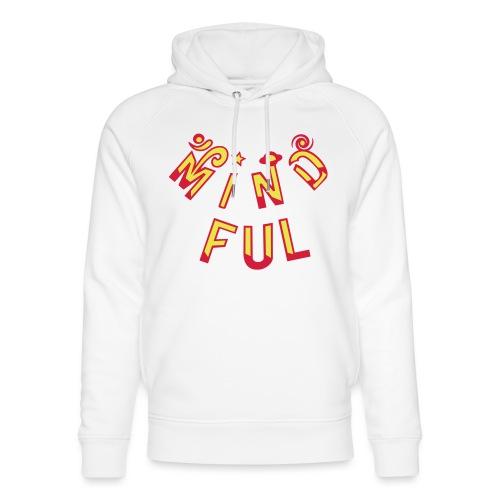 Mindful - Stanley & Stella unisex hoodie af økologisk bomuld