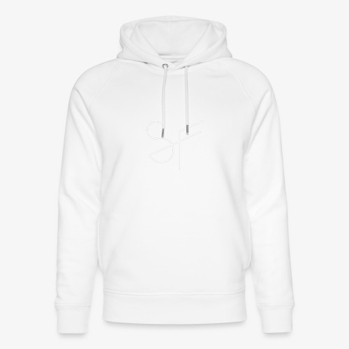 SMAT FIT SF BLACK HOMME - Sudadera con capucha ecológica unisex de Stanley & Stella