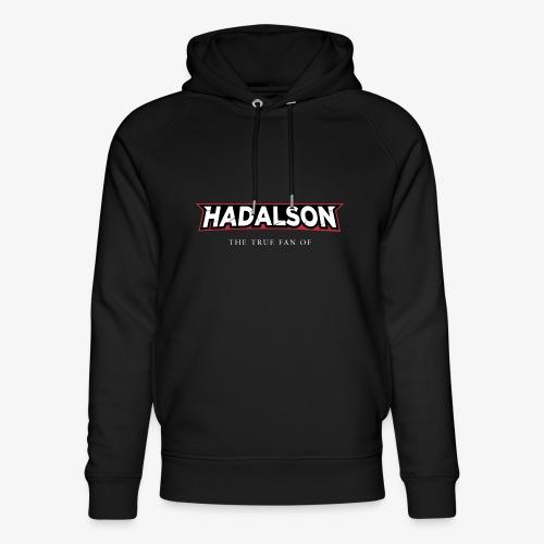 The True Fan Of Hadalson - Unisex Organic Hoodie by Stanley & Stella