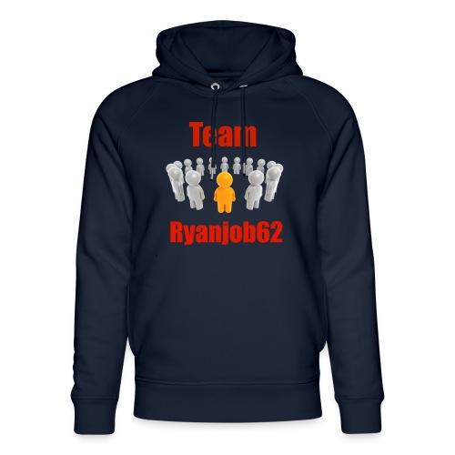 Ryanjob62 - Unisex Organic Hoodie by Stanley & Stella