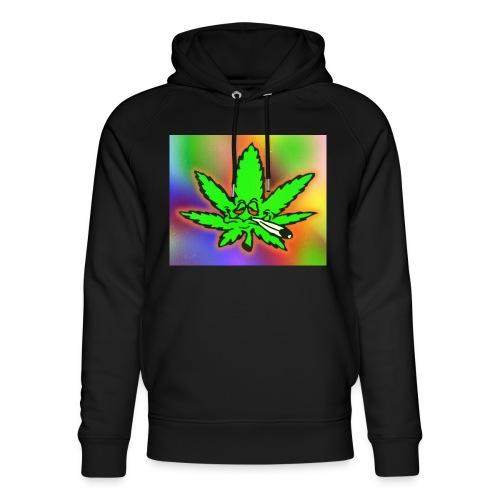 best weed - Stanley & Stellan unisex-luomuhuppari