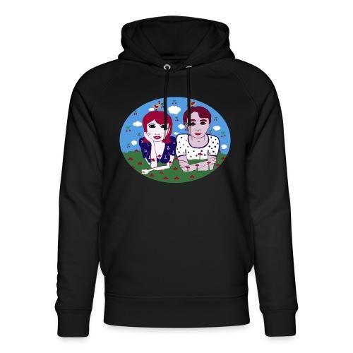 I want the Cherry - Unisex Bio-Hoodie von Stanley & Stella