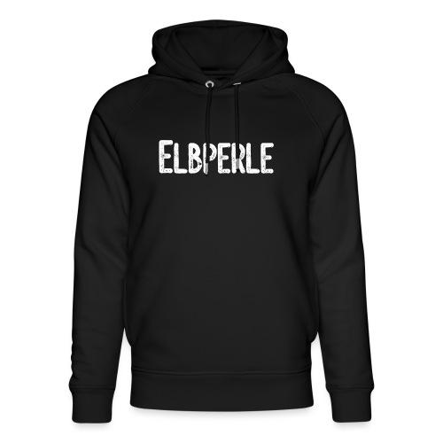 Elbperle - Unisex Bio-Hoodie von Stanley & Stella