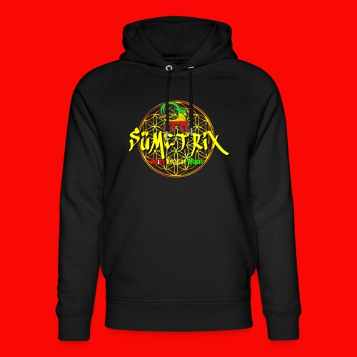 SÜEMTRIX-FANSHOP - Unisex Bio-Hoodie von Stanley & Stella