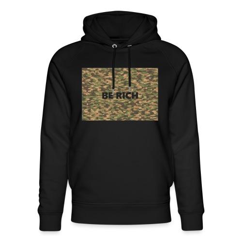 ARMY TINT - Uniseks bio-hoodie van Stanley & Stella