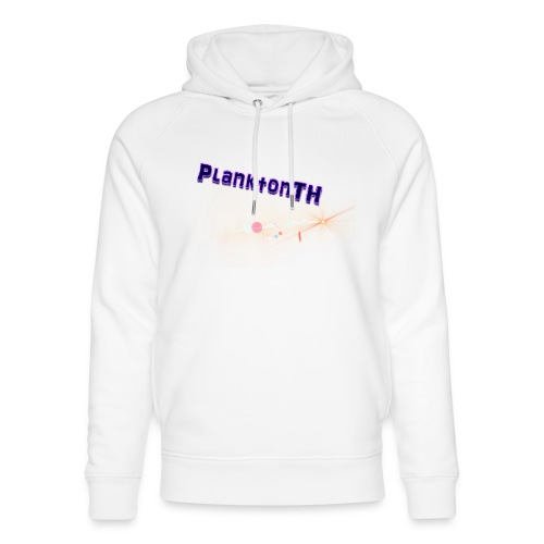 PlanktonTH, Lens Flare - Stanley & Stellan unisex-luomuhuppari