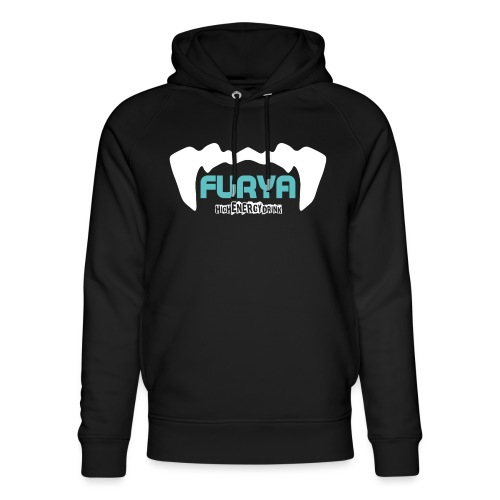 Logo Furya - Sweat à capuche bio Stanley & Stella unisexe