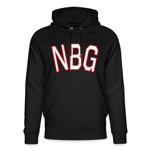 NBG College - Unisex Bio-Hoodie von Stanley & Stella