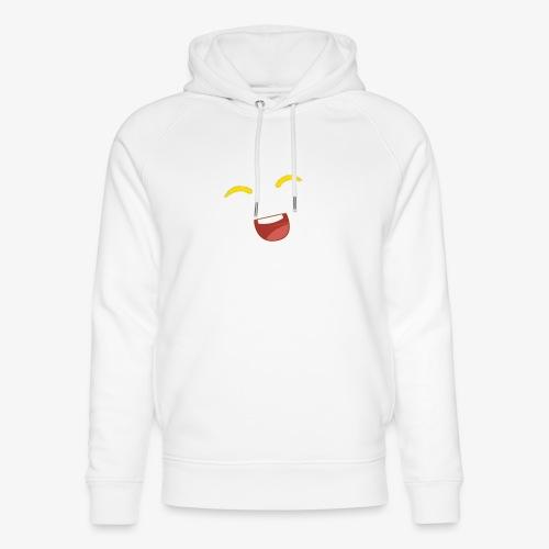 banana - Unisex Organic Hoodie by Stanley & Stella