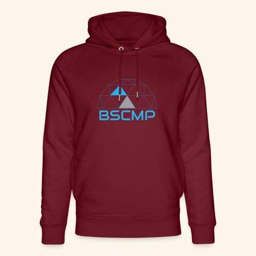 BSCMP - Uniseks bio-hoodie van Stanley & Stella