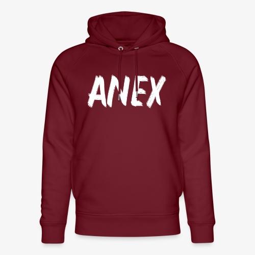Anex Cap Original - Unisex Organic Hoodie by Stanley & Stella