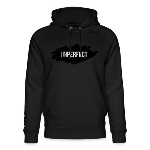 UNPERFECT LOGO 2 - Unisex Bio-Hoodie von Stanley & Stella