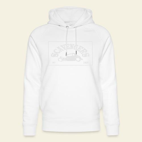 scavengers1 - Stanley & Stella unisex hoodie af økologisk bomuld